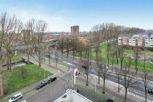 For rent: Room Amsterdam Postjesweg