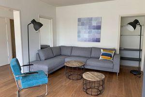 For rent: Apartment Amstelveen Sportlaan