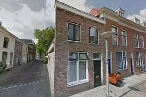 Te huur: Appartement Delft Singelstraat