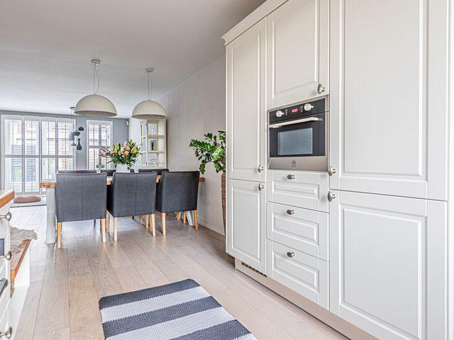 For rent: House Badhoevedorp Irislaan