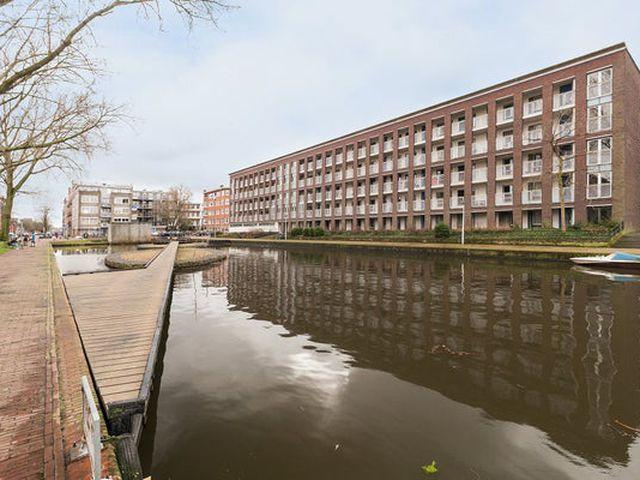 For rent: Apartment Amsterdam Ferguutstraat