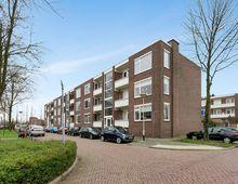 Appartement De Wetstraat in Breda