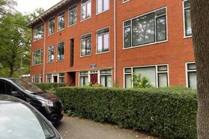 For rent: Apartment Utrecht Da Costakade