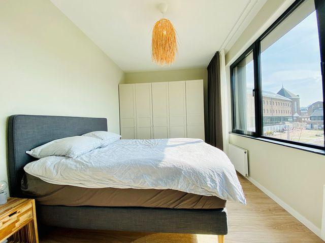 For rent: House Rotterdam Zegwaardstraat