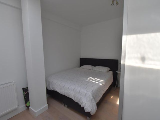 For rent: Apartment Amsterdam Baarsjesweg