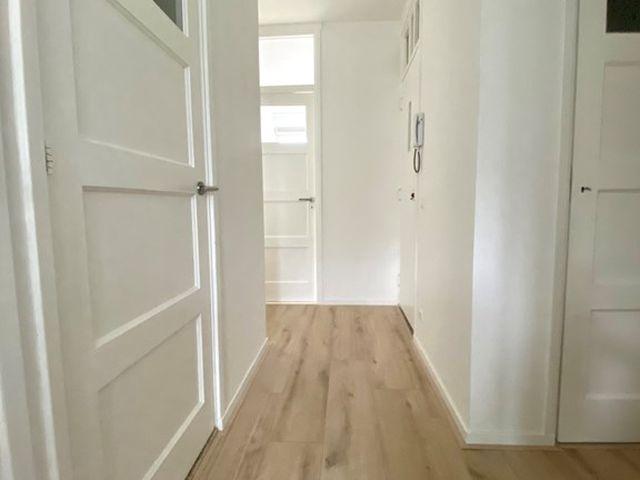 For rent: Apartment Rotterdam Mijnsherenlaan