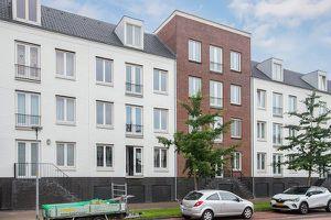 Te huur: Appartement Almere Hongarijehof