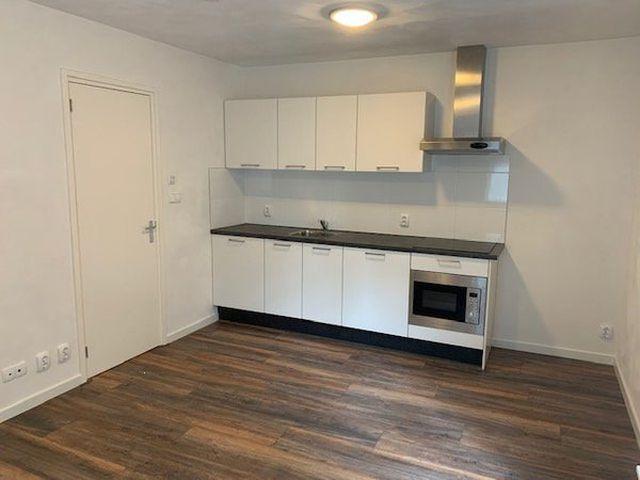 Te huur: Appartement Groningen Hoogstraatje