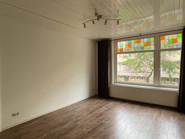 Te huur: Appartement Amsterdam Ferguutstraat