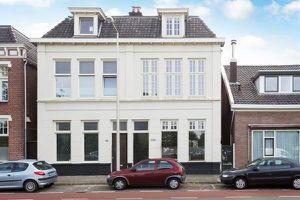Te huur: Appartement Enschede Oldenzaalsestraat