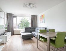 Apartment Oostelijk Halfrond in Amstelveen