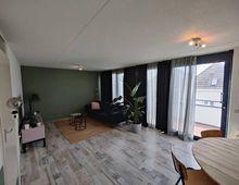 Appartement Driekoningendwarsstraat in Arnhem