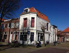 Appartement Lombokstraat in Leiden
