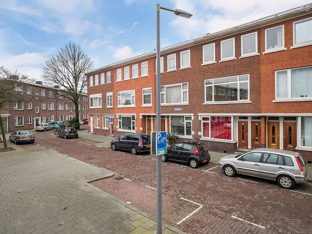 For rent: Apartment Rotterdam Voetjesstraat