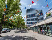 Appartement Osdorper Ban in Amsterdam