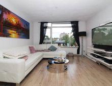 Appartement Schipborgstraat in Den Haag