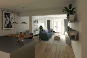 For rent: Apartment Zaandam Westzijde