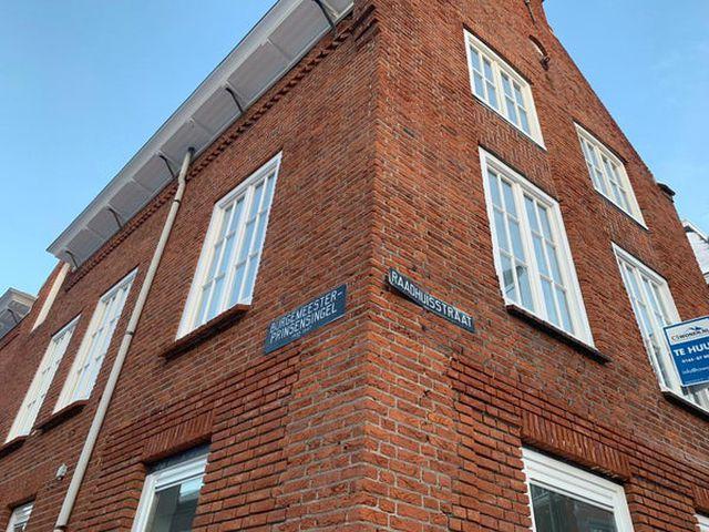Te huur: Appartement Roosendaal Raadhuisstraat