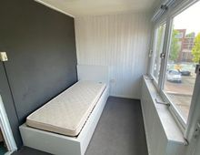 Appartement Kuipersdijk in Enschede