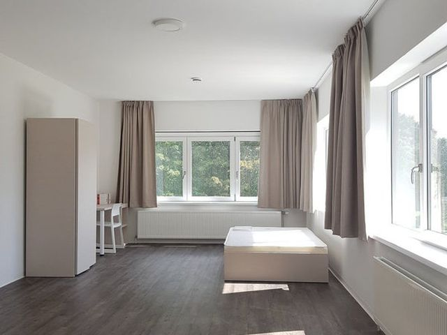 For rent: Apartment Amsterdam Karspeldreef