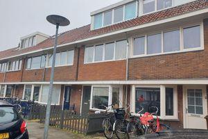 Te huur: Appartement Utrecht Jan Haringstraat
