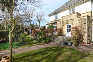 For rent: House Wassenaar Klingelaan