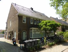 Appartement Vaartweg in Hilversum
