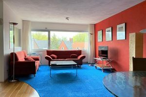 For rent: Apartment Tilburg Ringbaan-Oost