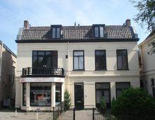Apartment Nieuw Baarnstraat in Baarn