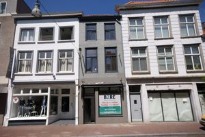 Te huur: Kamer Breda Boschstraat