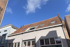 For rent: Apartment Gorinchem Robberstraat
