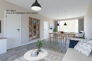 Te huur: Appartement Amsterdam De Boelelaan