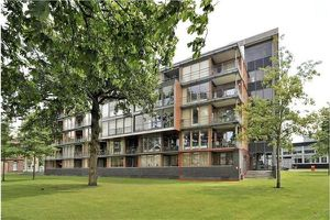 For rent: Apartment Breda Het Bolwerk