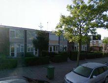 House Traviataweg in Hoogvliet Rotterdam