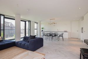 Te huur: Appartement Amsterdam Dam