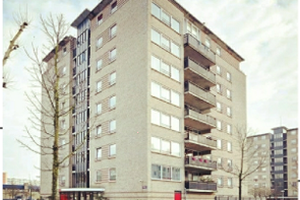For rent: Apartment Amsterdam Veldzicht
