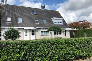 For rent: House Roosendaal Hoveniersberg