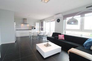 For rent: Apartment Den Haag Melis Stokelaan