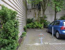 Appartement Korte Houtstraat in Den Haag
