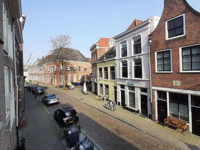 For rent: Apartment Den Bosch Postelstraat