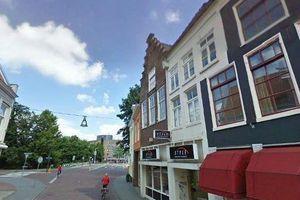Te huur: Appartement Zwolle Diezerpoortenplas