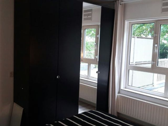 Te huur: Appartement Amsterdam Dantestraat