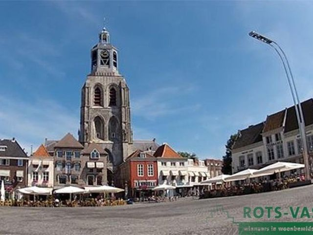 For rent: Apartment Bergen op Zoom Kremerstraat