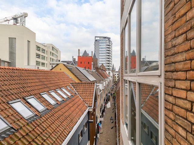 Te huur: Appartement Utrecht Zakkendragerssteeg