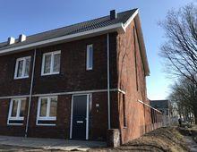 Huurwoning Laagte in Eindhoven