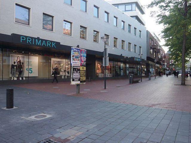 Te huur: Appartement Eindhoven Hermanus Boexstraat