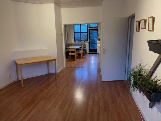Te huur: Appartement Leiden Burggravenlaan