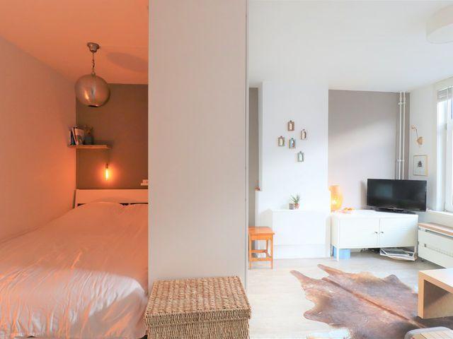 Te huur: Kamer Amsterdam Quellijnstraat