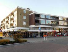 Apartment Overwinningsplein in Groningen