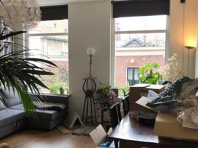 For rent: Studio Almelo Kerkstraat